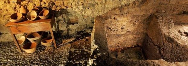 Roteiro Lisboa subterrânea - Arqueológicos Correeiros/Casa Bicos