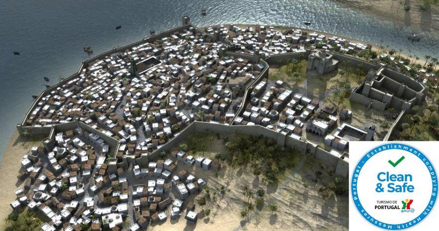 Roteiro Lisboa Árabe – viagem à descoberta de al-Lixbûnâ