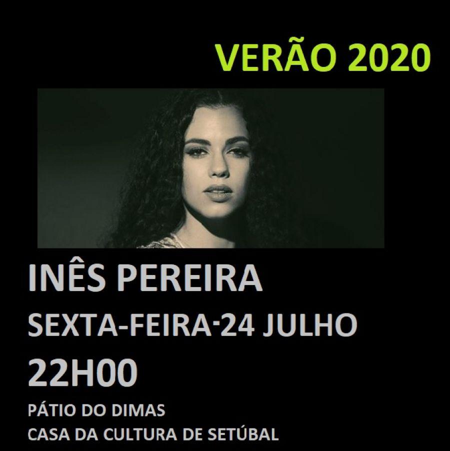 Fado no Pátio do Dimas com Inês Pereira