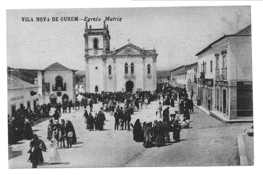 """""""O Largo da Loiça no séc. XIX"""" – Figuração histórica e mercado de época"""