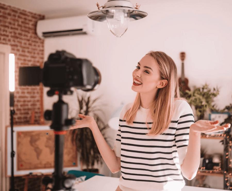 WORKSHOP Introdução ao Video Marketing