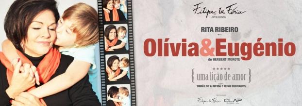 'Olívia e Eugénio, Uma Lição de Amor'