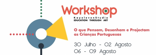 O que Pensam, Desenham e Projectam  as Crianças Portuguesas