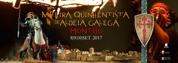 IV Feira Quinhentista Aldeia Galega