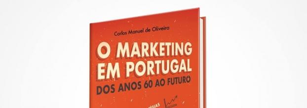 Palestra e apresentação de livro 'O Marketing em Portugal: dos anos 60 ao futuro'