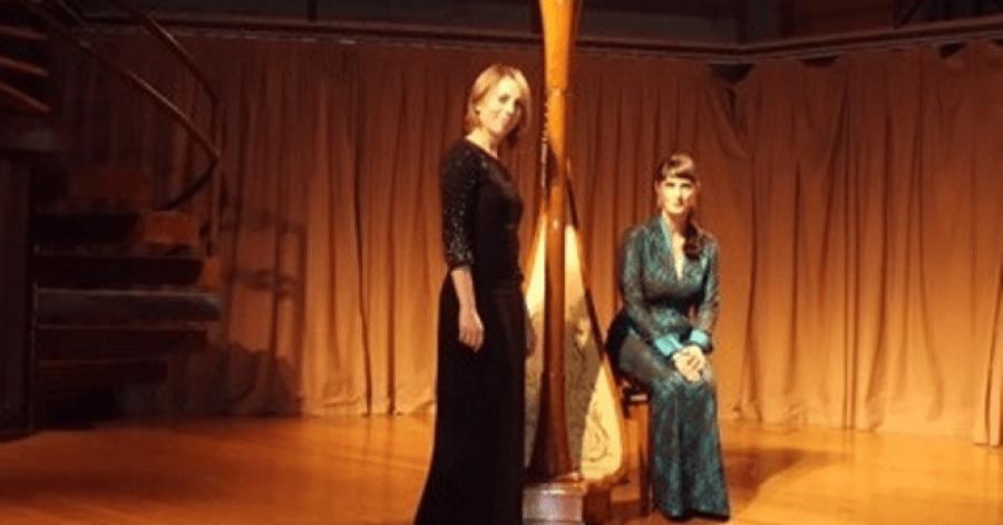 Concerto de Natal | Angélicus Duo