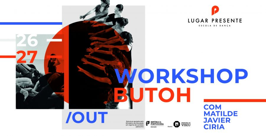 Workshop de Butoh