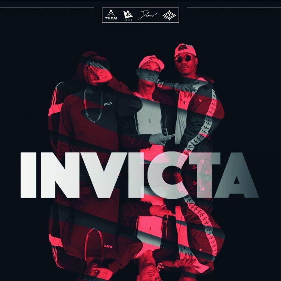A-TEAM (Invicta)