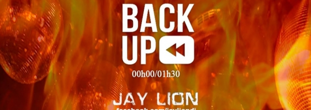 Primorosa de Alvalade - Saturday On Fire - Back Up & Jay Lion