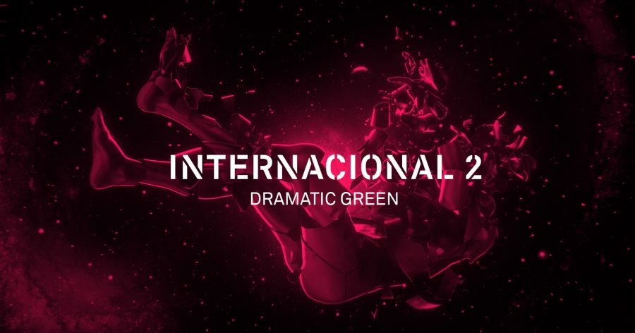 Festival shnit San José 2019. Competencia Internacional 2. DRAMATIC GREEN