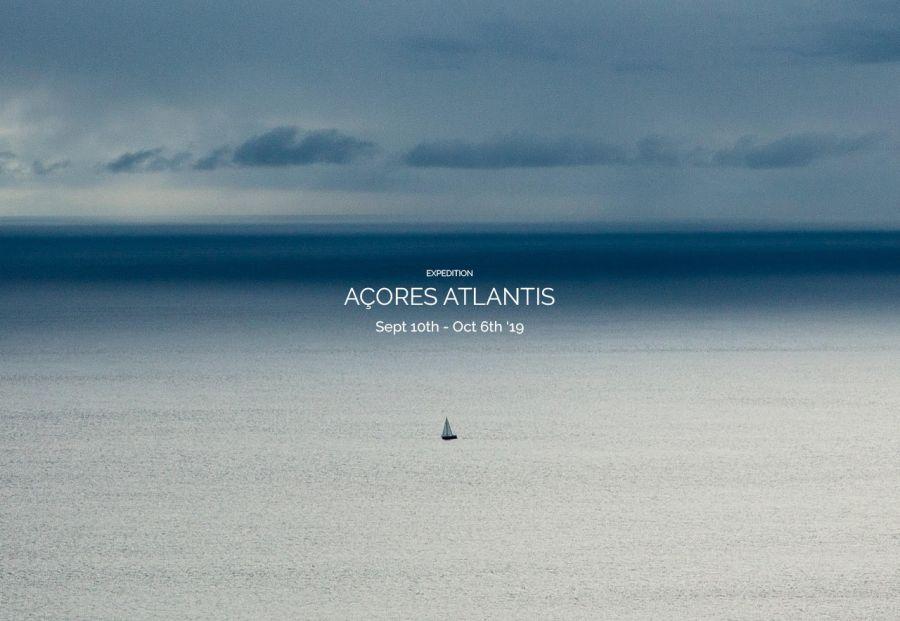 Expedição Açores Atlantis