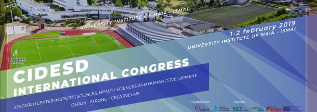 Congresso Internacional do CIDESD