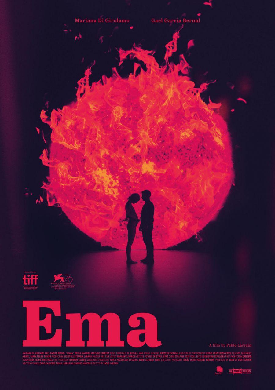 EMA / XIV FESTIVAL DE CINE INÉDITO DE MÉRIDA