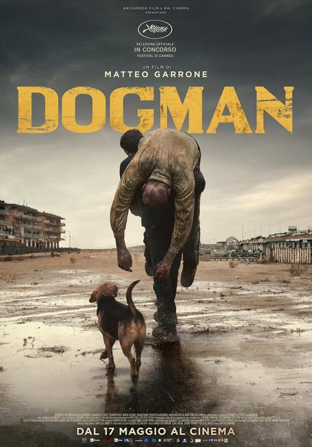 Festival de cine europeo 2019. Dogman. Italia
