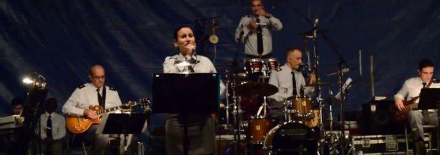 Concerto da Orquestra Ligeira do Exército