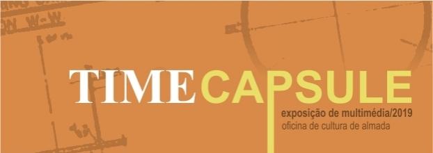 Exposição TIME CAPSULE