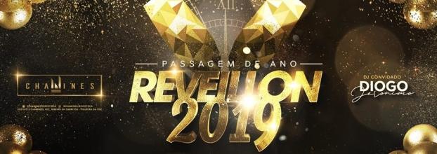 Reveillon 2019 - Passagem de Ano