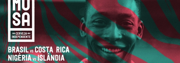 Musa World Cup : Brasil vs Costa Rica | Nigéria vs Islândia