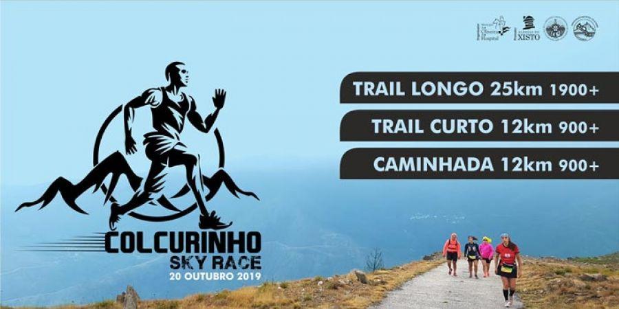 COLCURINHO Sky Race