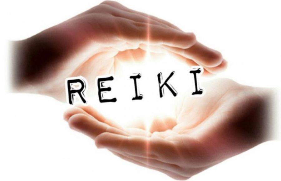 Cursos de Reiki nivel I, II, III c/ Mestre de Reiki