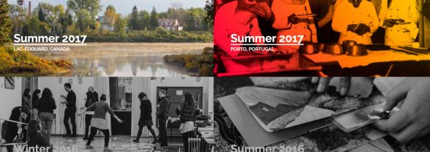 Illustration Summer School 2017, Porto