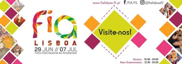FIA - Feira Internacional do Artesanato