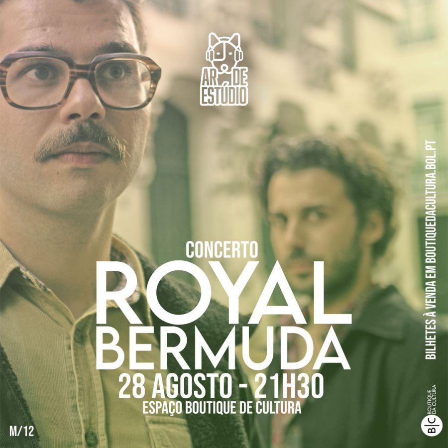 Royal Bermuda