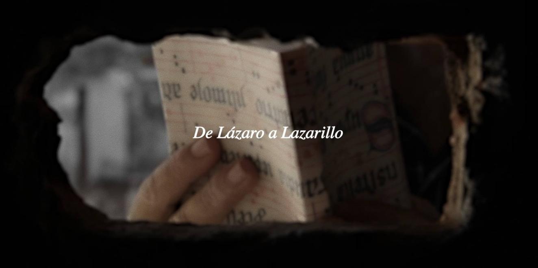 De Lázaro a Lazarillo | Taptc? Teatro
