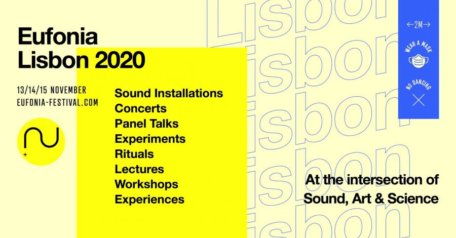 Eufonia Lisbon 2020