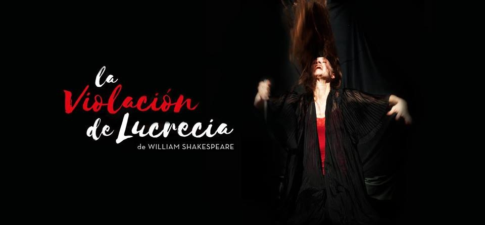 La violación de Lucrecia - Teatro para publico adulto