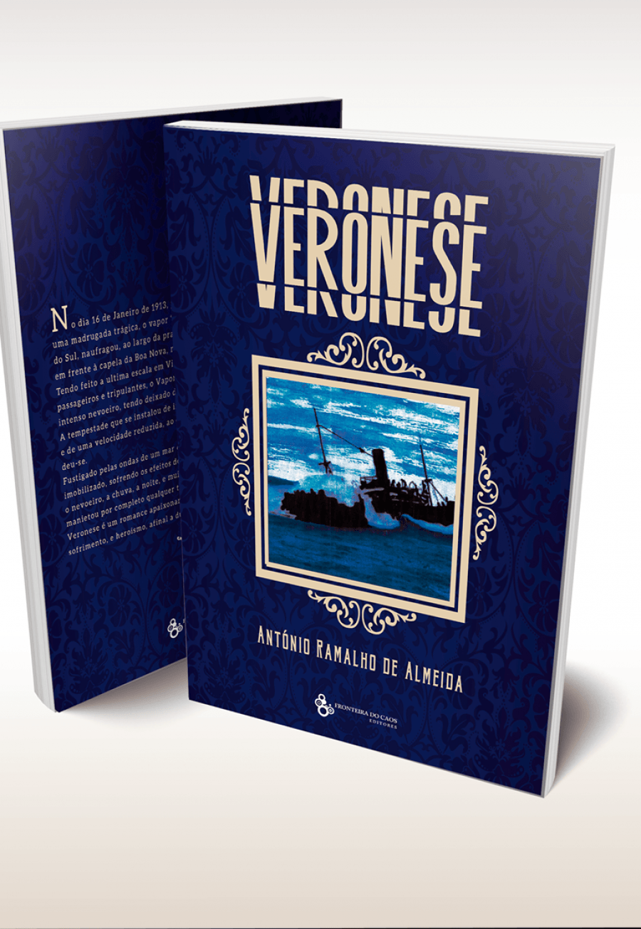 Veronese -Lançamento