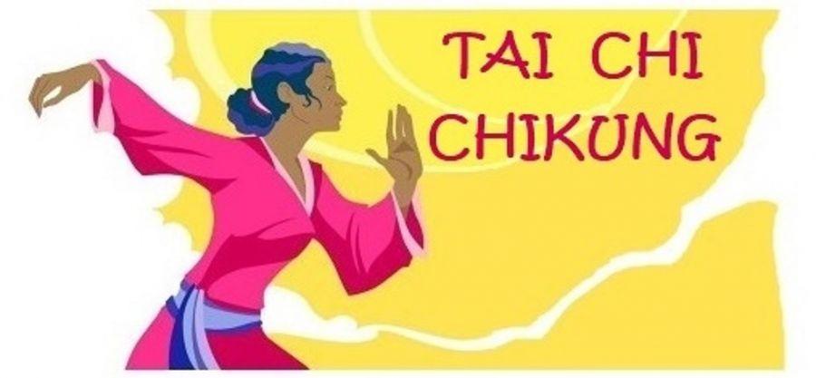Aulas regulares Tai Chi e Chi Kung