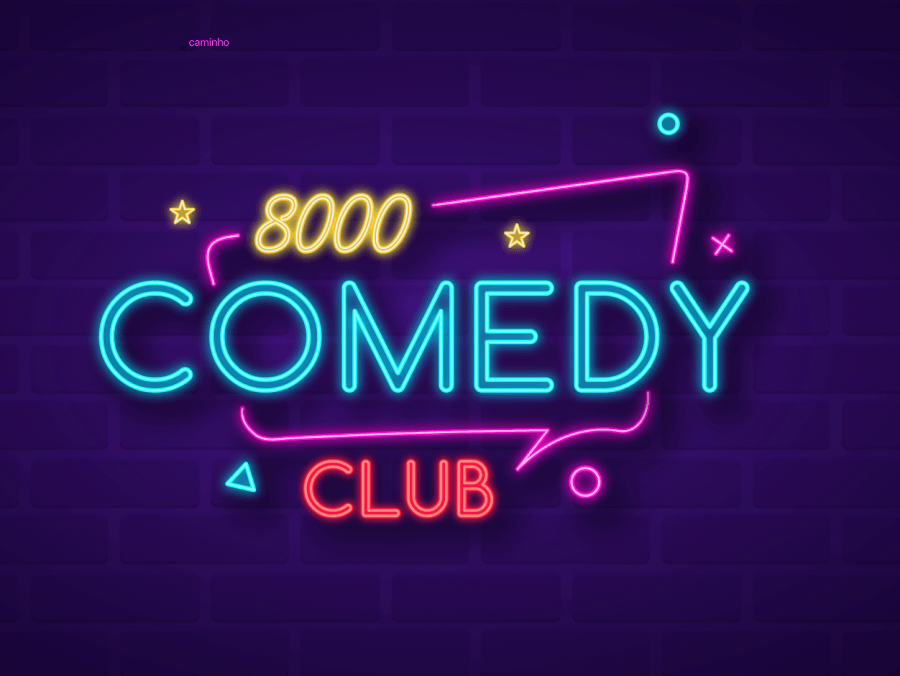 STAND UP | 8000 Comedy Club