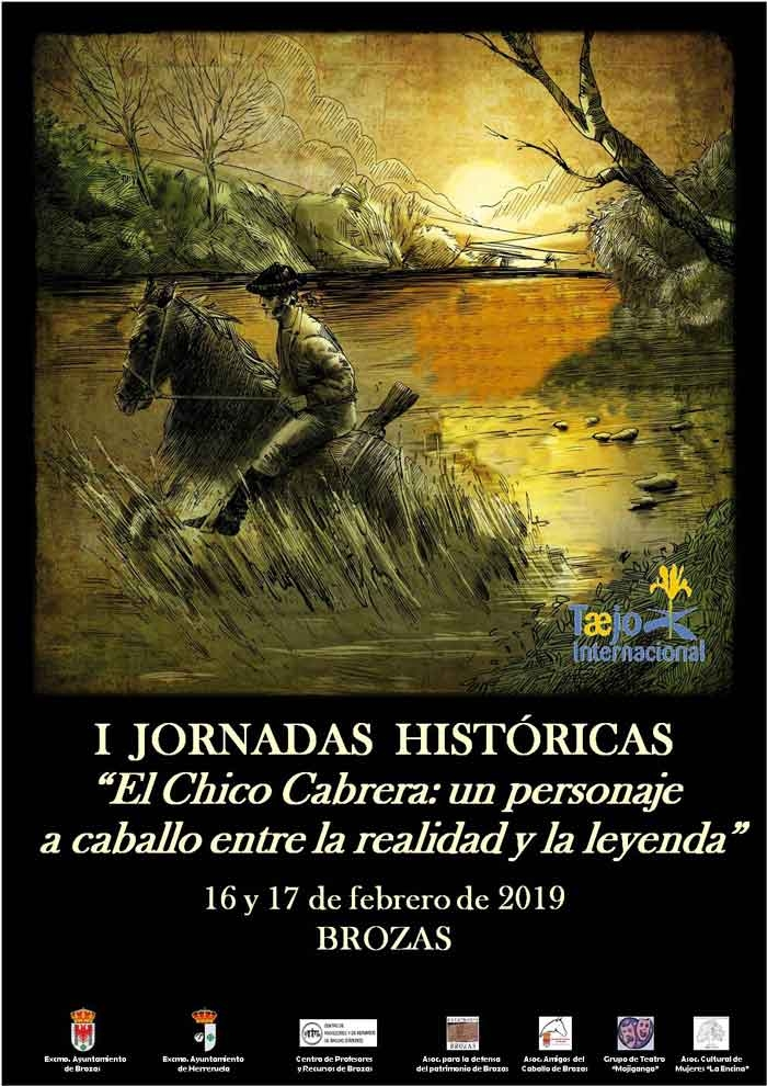 I Jornadas Históricas 'El Chico Cabrera' | Sábado 16