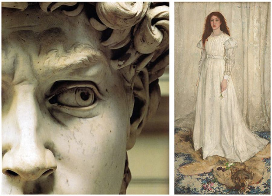 Historia del arte FULL-COLOR. Color Blanco