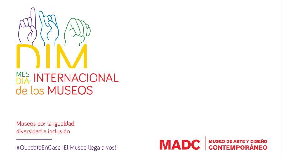 ¡Celebrá el DIM con el MADC!