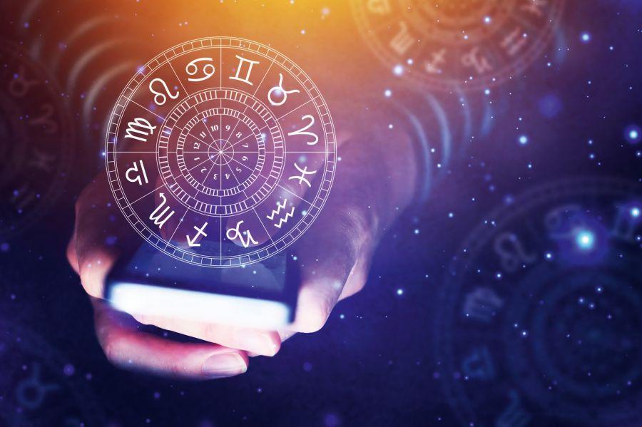 Palestra Astrologia como via para o autoconhecimento e ordem cósmica