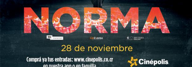 Opera Norma