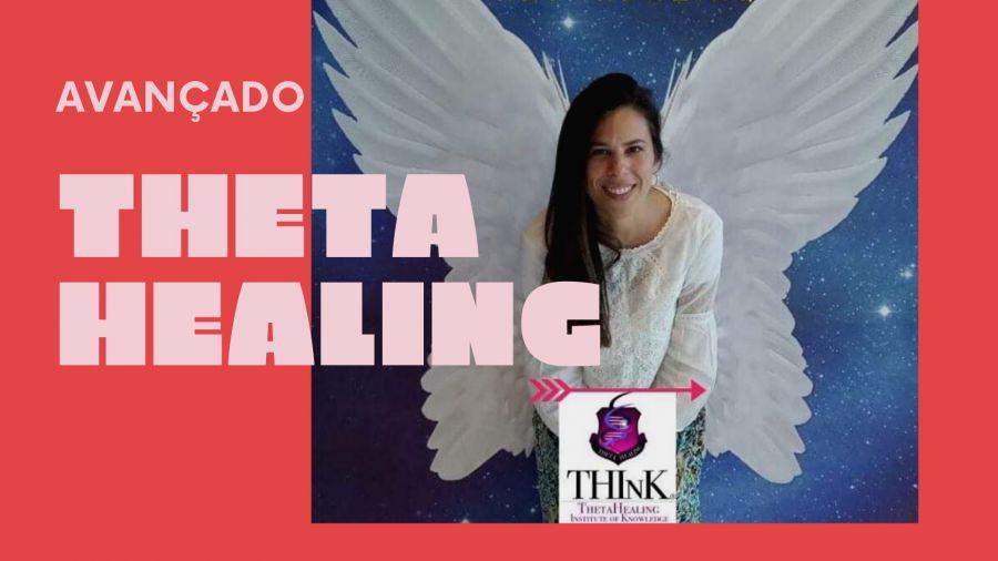 Curso Avançado de Thetahealing no Porto