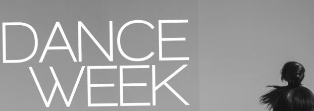 ACTION DANCE WEEK | Semana de Aulas Abertas