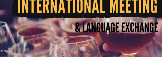 International meeting & Language exchange