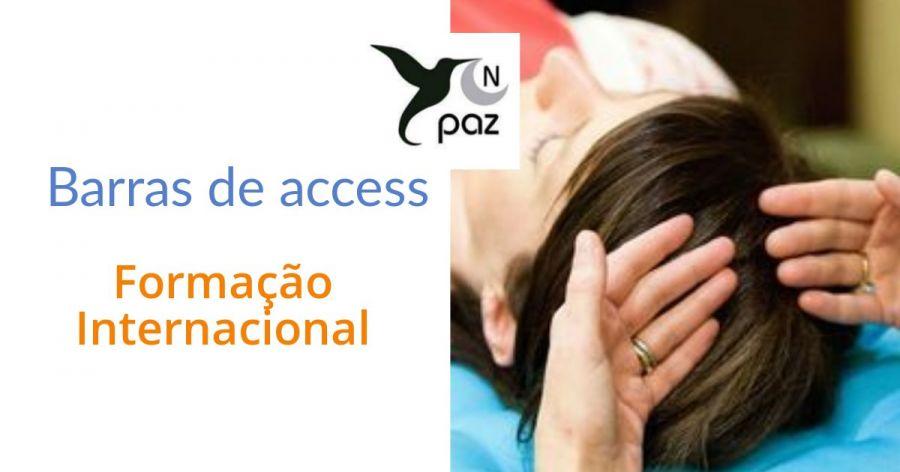 Barras Access - curso