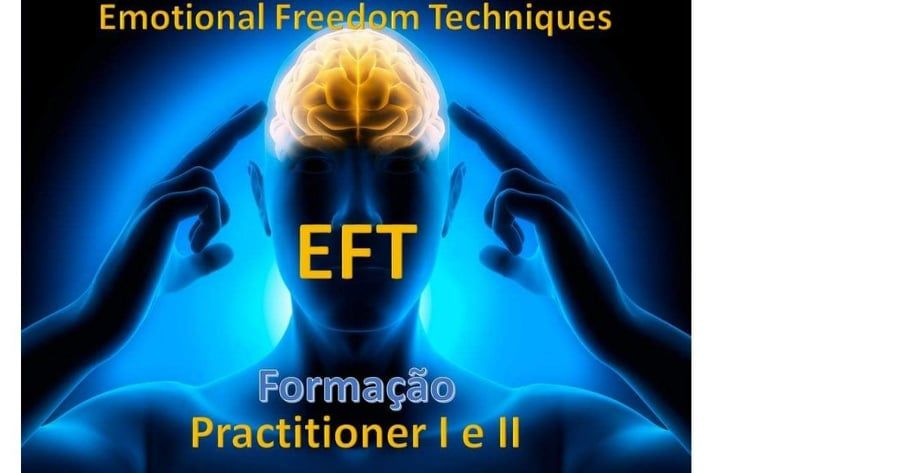 Curso EFT Practitioner I e II