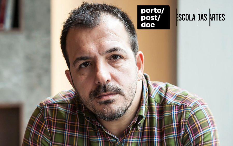 Workshop de realização com o cineasta turco Gürcan Keltek