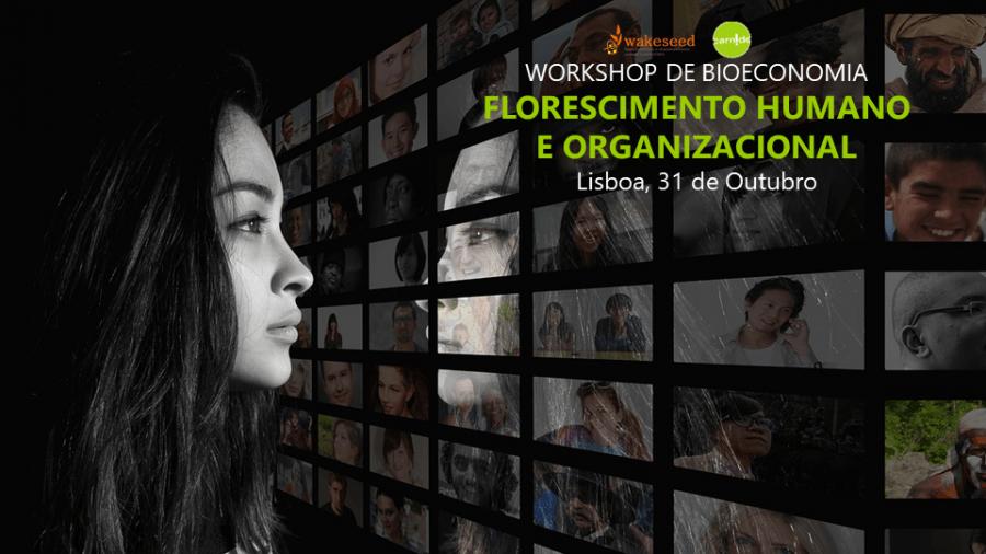Workshop Florescimento Humano e Organizacional
