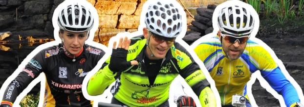 XIII Maratona de BTT Nos Trilhos do Ceireiro