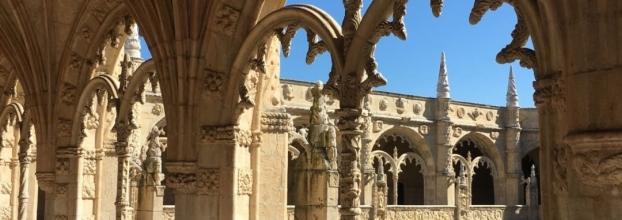 Diálogos com o Mosteiro dos Jerónimos VIII: Eduardo Souto Moura e Cristina Siza Vieira