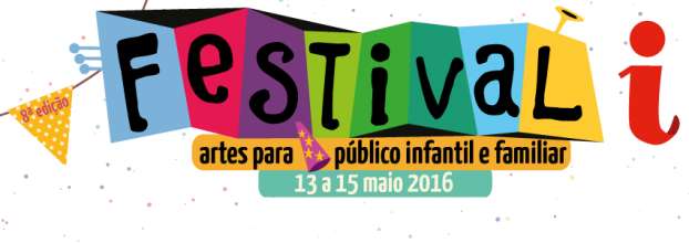 8º Festival i: a arte trocada por miúdos!
