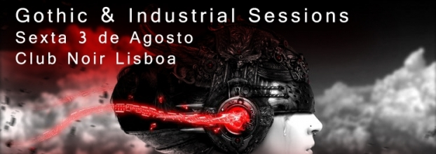 Gothic & Industrial Sessions