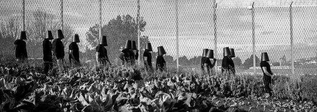 'Do outro lado...' Exposição de fotografia de Paulo Pimentoa